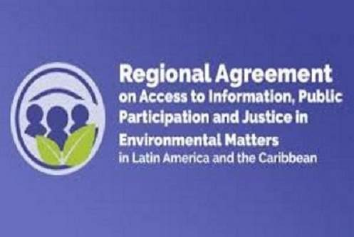 Caribbean urged to sign landmark environment treaty
