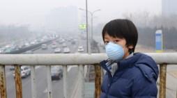 Air pollution kills 600,000 children each year — WHO