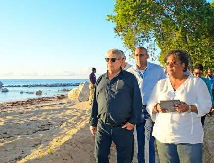Barbados tourism boost