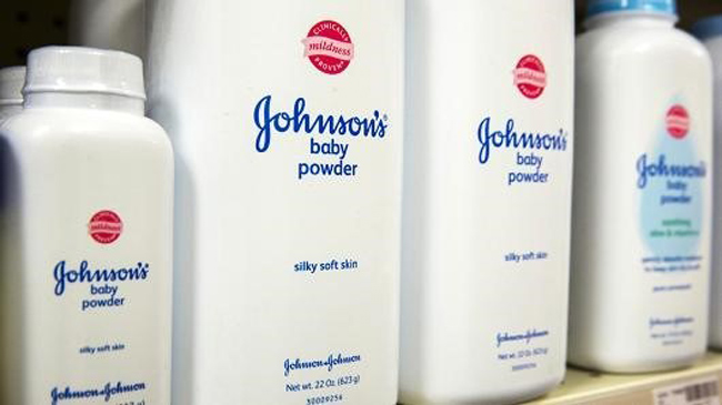 How Johnson & Johnson Hid Asbestos In J&J Baby Powder Products For Over 40 Years