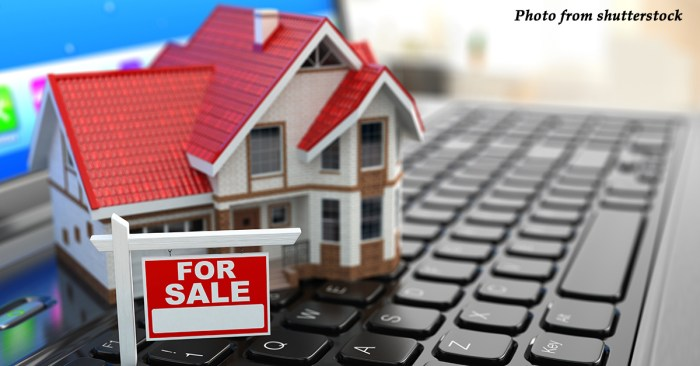 Real Estate Sales: Do You Know What's Up?
