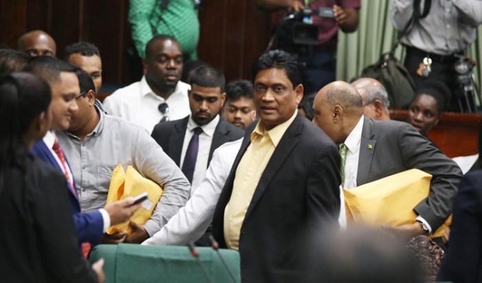 Charrandas Persaud: The Gandhi of Guyana