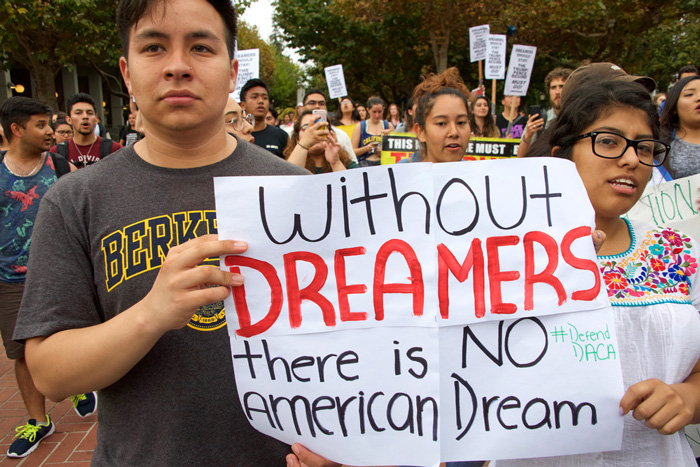 Senate Majority Passes The José Peralta New York State DREAM Act