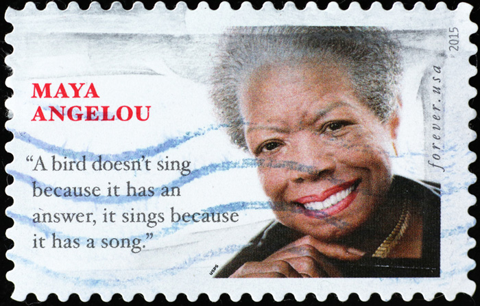 Maya Angelou, Legendary Poet and Civil Rights Activist Who Had Disability, Inspires Generations