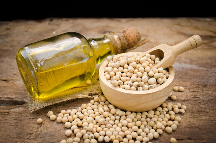 Belize exports first shipment of soybean oil to Jamaica