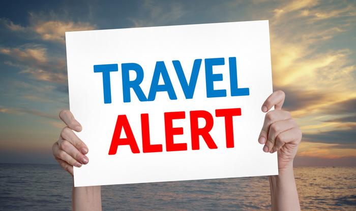 Canada raises travel alert for Haiti