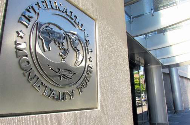 IMF predicts moderate expansion in regional economic growth in 2019