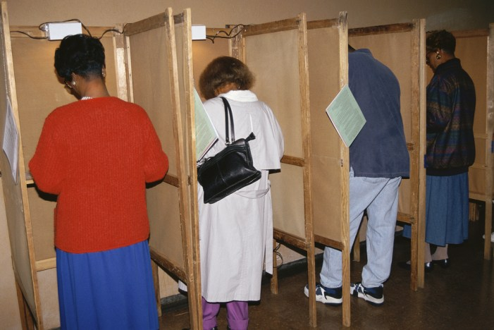 Women Voters: A Long Time Coming but Paving the Way