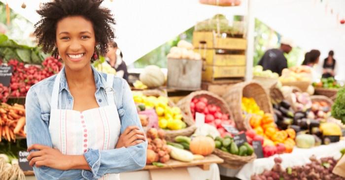 Black VegFest Brings Healthy Living to BK