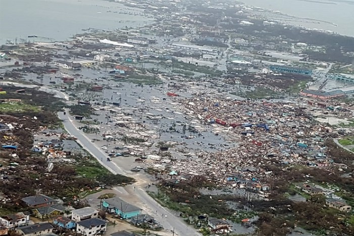Hurricane Dorian Death Toll on the Rise – Almost Three Times Number Reported on Tuesday; Looting a Concern