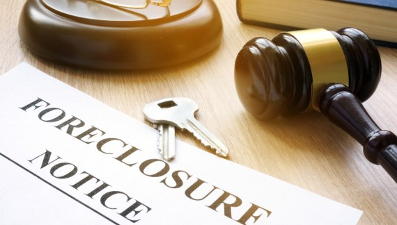 Saving Your Home from Foreclosure and Predators