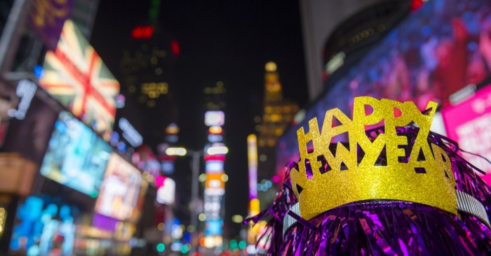 NYC Emergency Management's Latest 'Prep Talk' Podcast: Times Square New Years Eve Celebrations