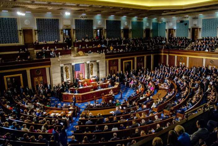 Congress Finally Begins to Assert Its War Powers Authority