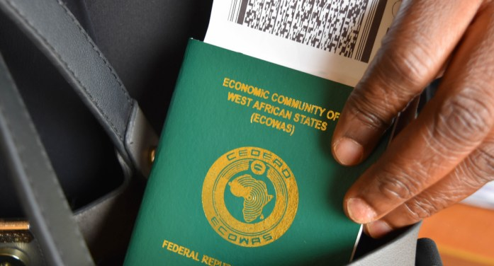 Trump's Nigerian Ban Is About Race, Not Security