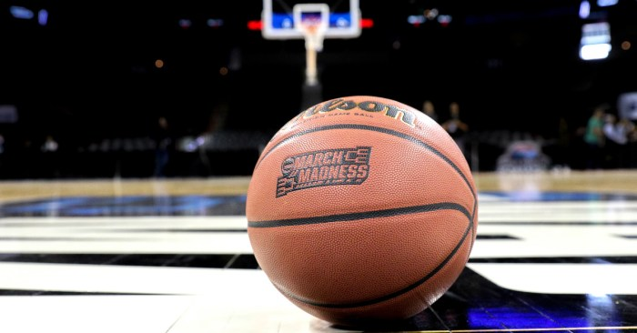 Coronavirus cancels March Madness completely