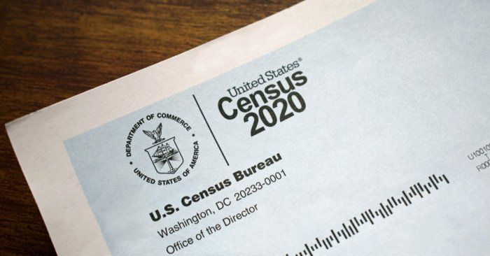 Why Undocumented Immigrants Still Fear The 2020 Census