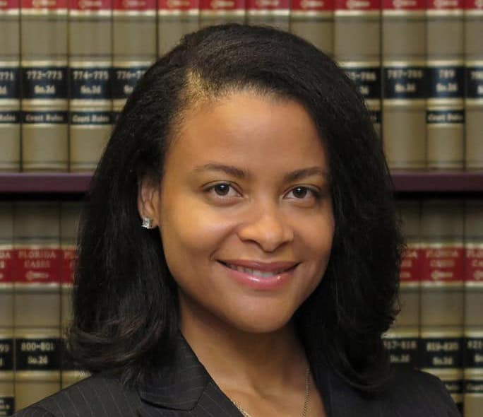 Jamaican-Born Judge Renatha Francis Makes History Becoming The First Caribbean National To Be Appointed To Florida's State Supreme Court