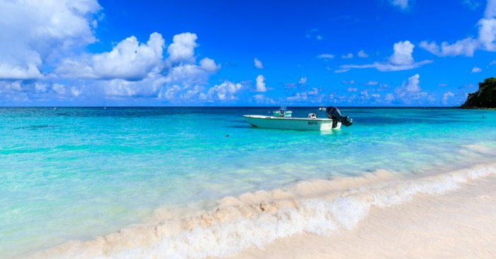 Coronavirus Outbreak: Caribbean Tourism Struggles As Visitors Stay Home