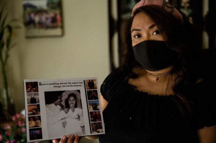 """""""Similar to Times of War"""": The Staggering Toll of COVID-19 on Filipino Health Care Workers"""