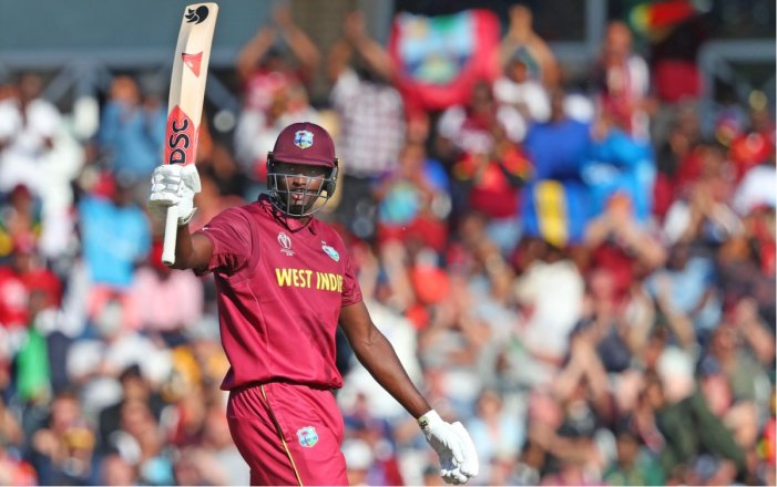 England v West Indies: Jason Holder Says Tourists Feel Safe on England Tour