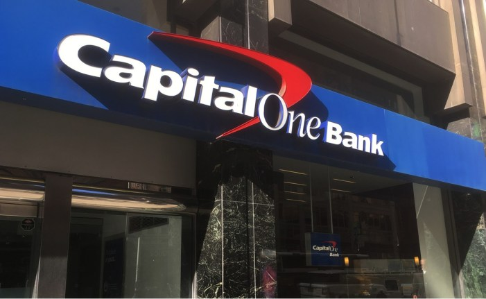 Capital One and Other Debt Collectors Are Still Coming for Millions of Americans