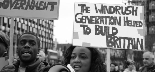 Windrush Generations Matter UK: Collective Responsibility and Collaboration for Growth