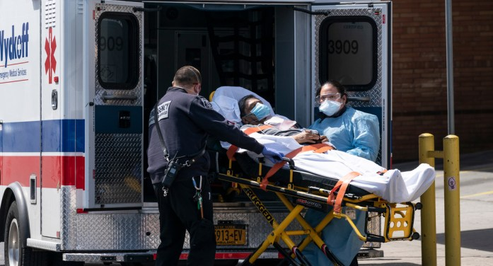 Hundreds Died of COVID at NYC Nursing Homes With Spotless Infection Inspections