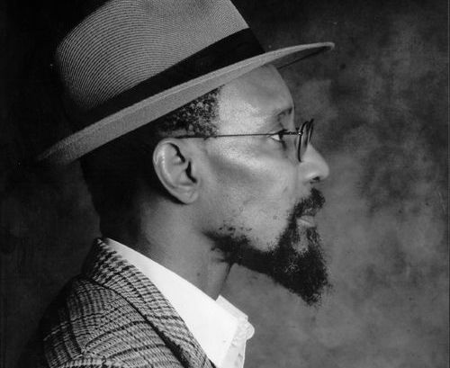 Jamaican Born Poet and Musician Linton Kwesi Johnson Wins Major Literary Prize