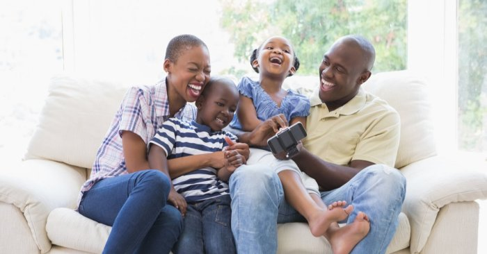 Families Are Spending More time Together