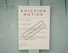 Lawmakers Aim to Stop COVID-19 Apartment Vacancies From Upending Rent Regulation