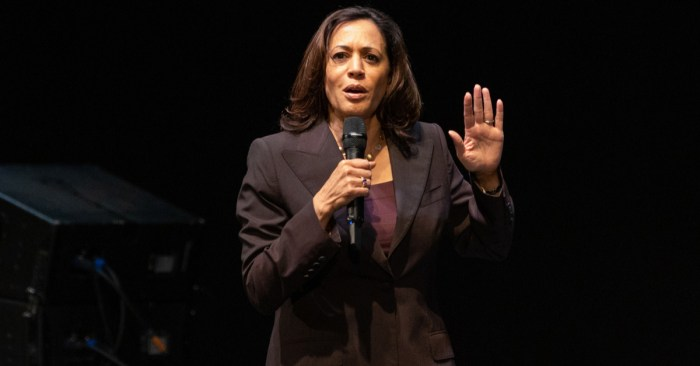 'Kamala Auntie' prompts examination of anti-Blackness for South Asians