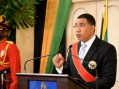 Jamaica election: Andrew Holness' JLP re-elected amid rise in Covid-19 cases