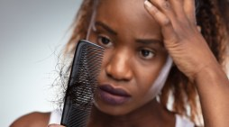4 Tips for Avoiding Hair Loss In COVID Times