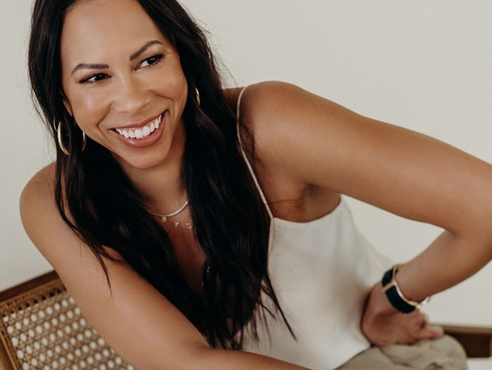 Meet Chari Cuthbert: The Jamaican Jewelry Designer Behind Michelle Obama's 'Vote' Necklace