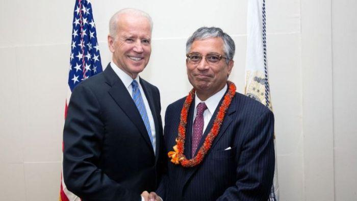 US election 2020: Indian and Pakistani diaspora rally together