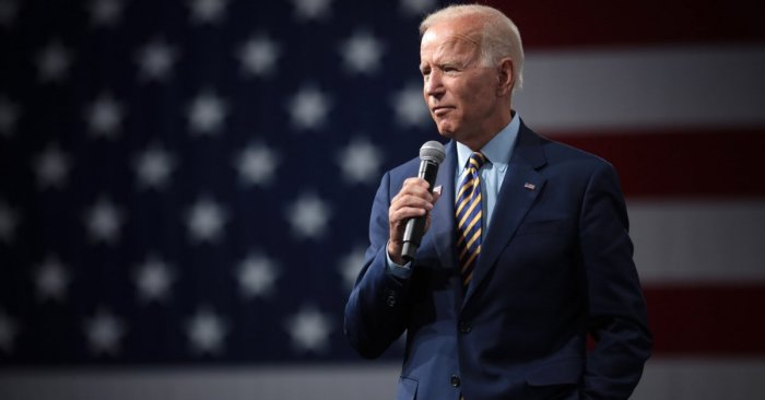 Can Joe Biden heal a divided America?