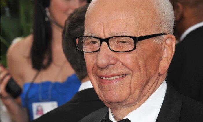 What happens to Fox News if Trump loses? Rupert Murdoch is prepared.