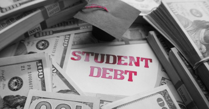 Writing Off Student Debt Is One Way Biden Can Build Black Wealth