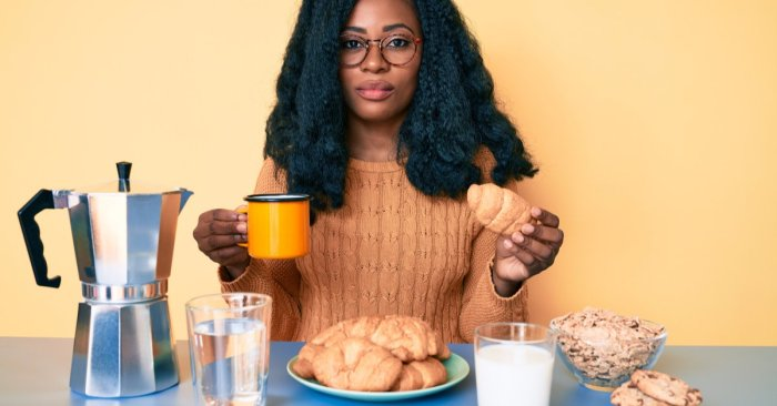 How to Stop Emotional Eating From Stress