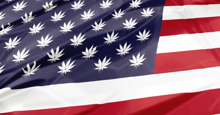 Legalizing marijuana, once a pipe dream on Capitol Hill, takes an important step forward
