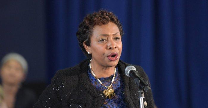 An Exclusive Conversation with Congresswoman Yvette Clarke
