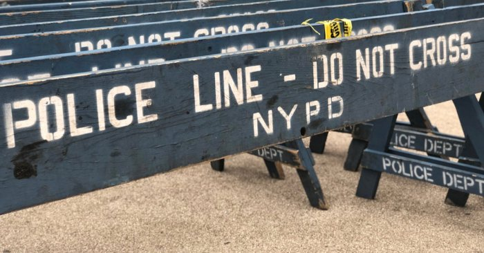 A Federal Appeals Court Has Ruled in Favor of Releasing NYPD Discipline Records