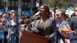Attorney General James Takes Action to Protect Children and Families from Lead Poisoning in NYC