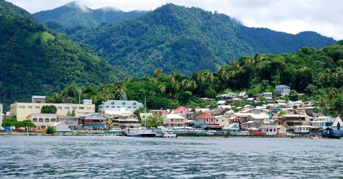 Saint Lucia Celebrates the 3rd Anniversary of the Escazú Agreement!