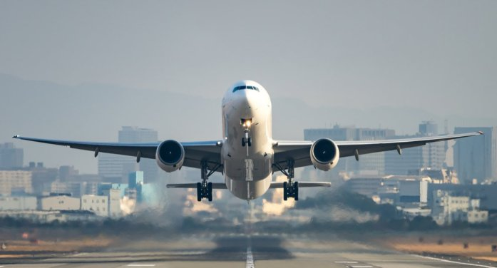 You can fly! CDC says fully vaccinated people can travel safely within the US