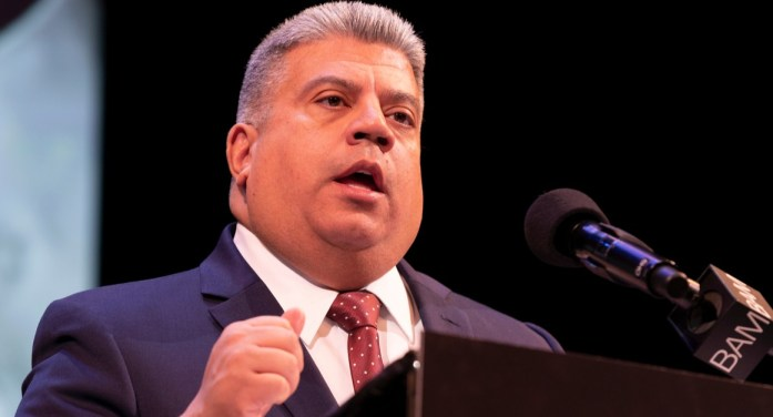 Brooklyn District Attorney Eric Gonzalez Dismisses Over 3,500 Marijuana Cases Following Legalization