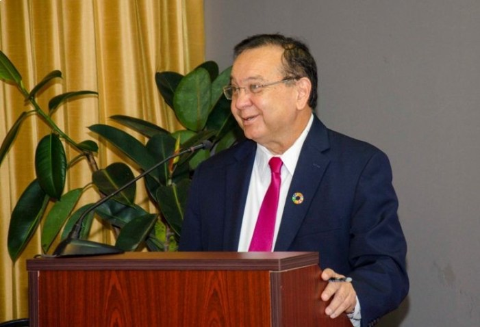 CARICOM Remembers Late Trinidad and Tobago Energy Minister