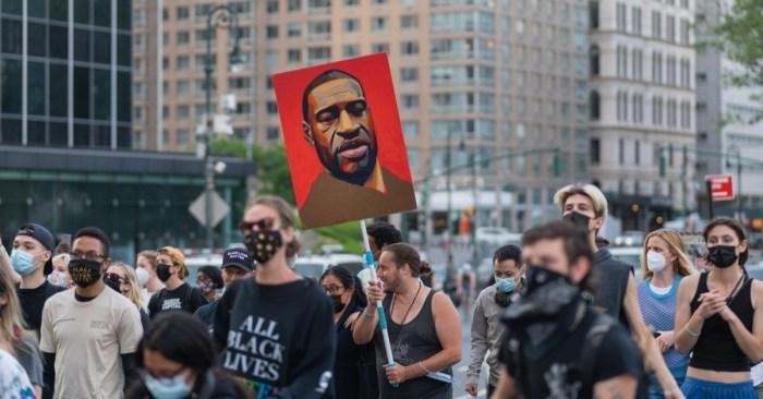 Maya Wiley Statement on the One Year Anniversary of George Floyd's Murder