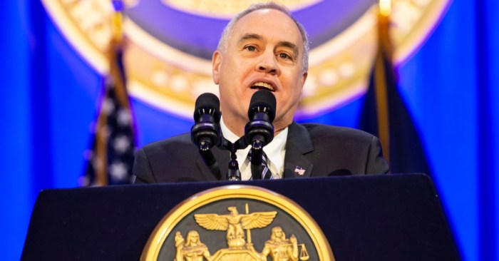 DiNapoli: Identity Theft Cases Surged in New York in 2020