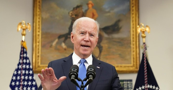 Biden Administration Revokes Trump's Health Insurance Visa Ban